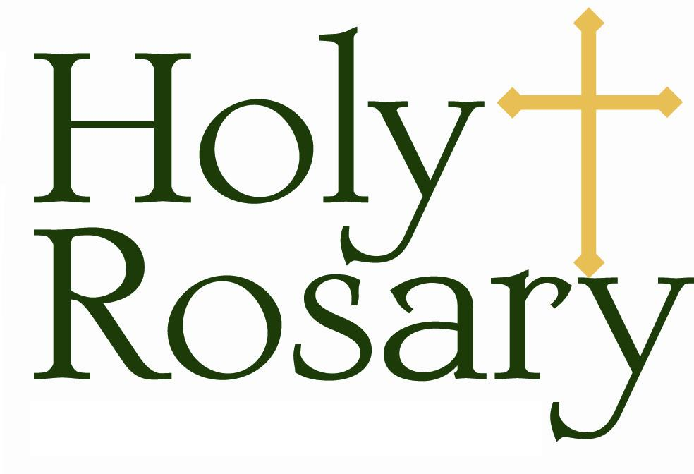 Holy Rosary Summer Social