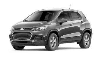 2019 car Trax SUB