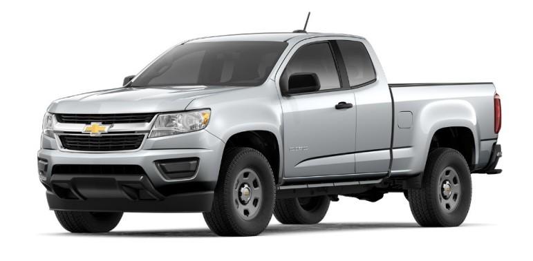 2019 truck